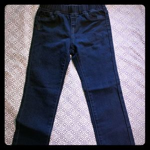 Lucky Brand 'Zoe Jeggings' little girl size 6
